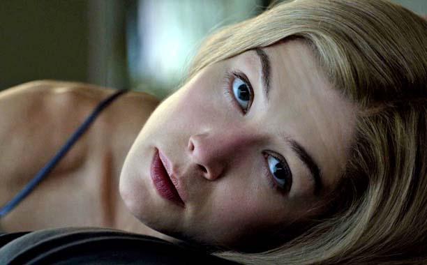 Gone Girl de David Fincher