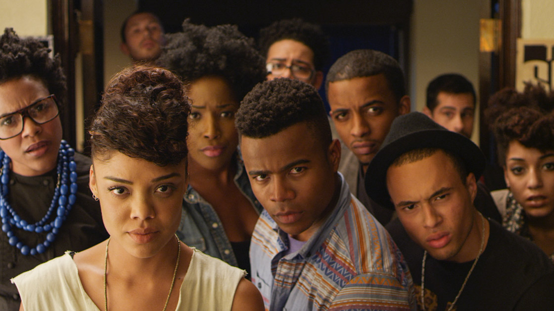 Dear White People © Happiness Production