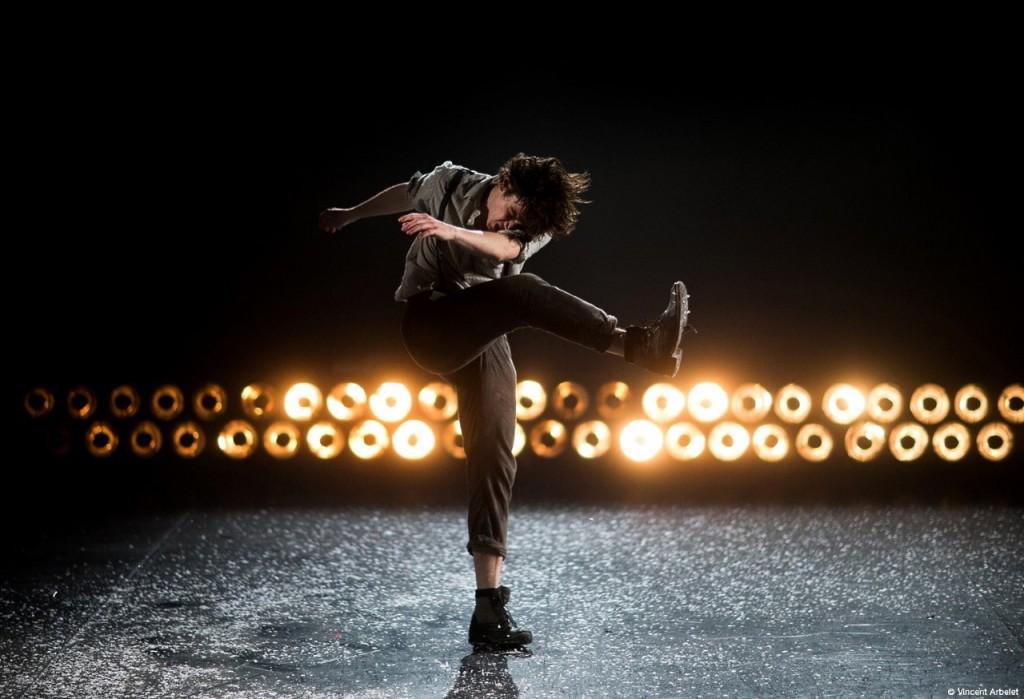 Candide © Vincent Arbelet