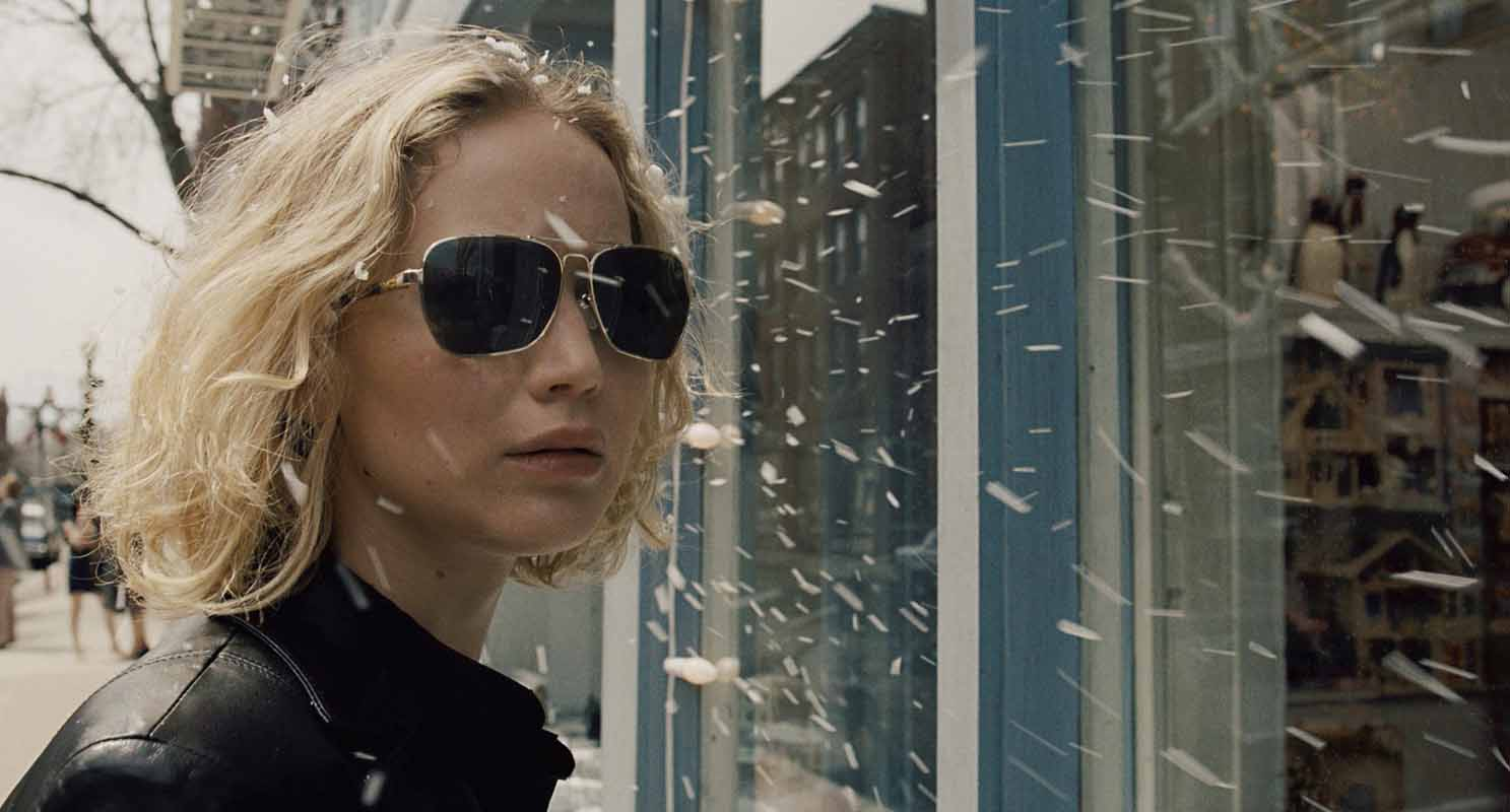 Jennifer Lawrence dans JOY